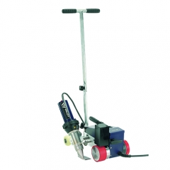 230V RW3400 Roofer Automatic Plastic Welder with 40mm Overlap Nozzle