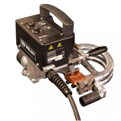 WELDY Mini GEO2 Wedge Welder for Geomemberance